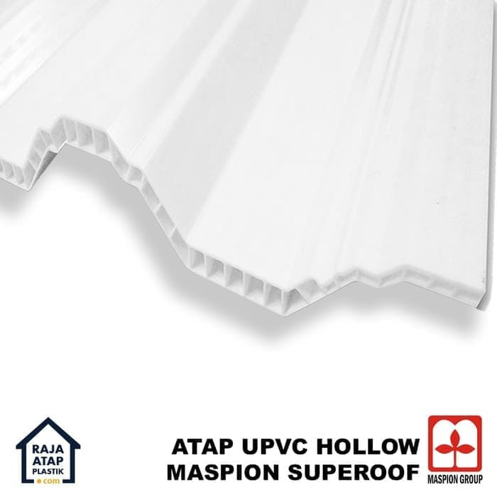 Atap UPVC Maspion