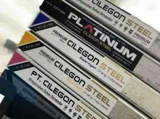 CNP Cilegon Steel